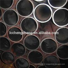 Fabricant ASTM 1045 tube en acier sans soudure