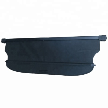 Car Decoration Accessories SUV Trunk Retractable Cargo Cover For eco sports 2013