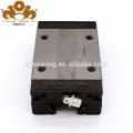 MSA15E Twaiwan PMI CNC Linear Guide Rail Bearing and Slide Block