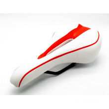 Bicycle saddle leather bicycle saddle colorful bicycle seats bicycle parts