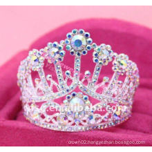 party rhinestone tiara