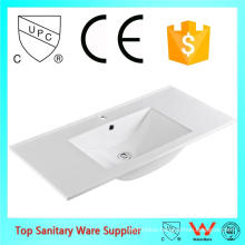 High quality laboratory ceramic sink