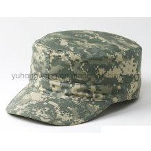 Chapeau de sport sur mesure, casquette d'armée de baseball