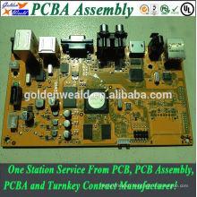 contract pcb&pcba board usb pcba manufacturers pcba for air conditioner