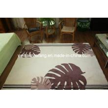 Raschel Mink Carpet/Mat/Rug (MQ-CP001)