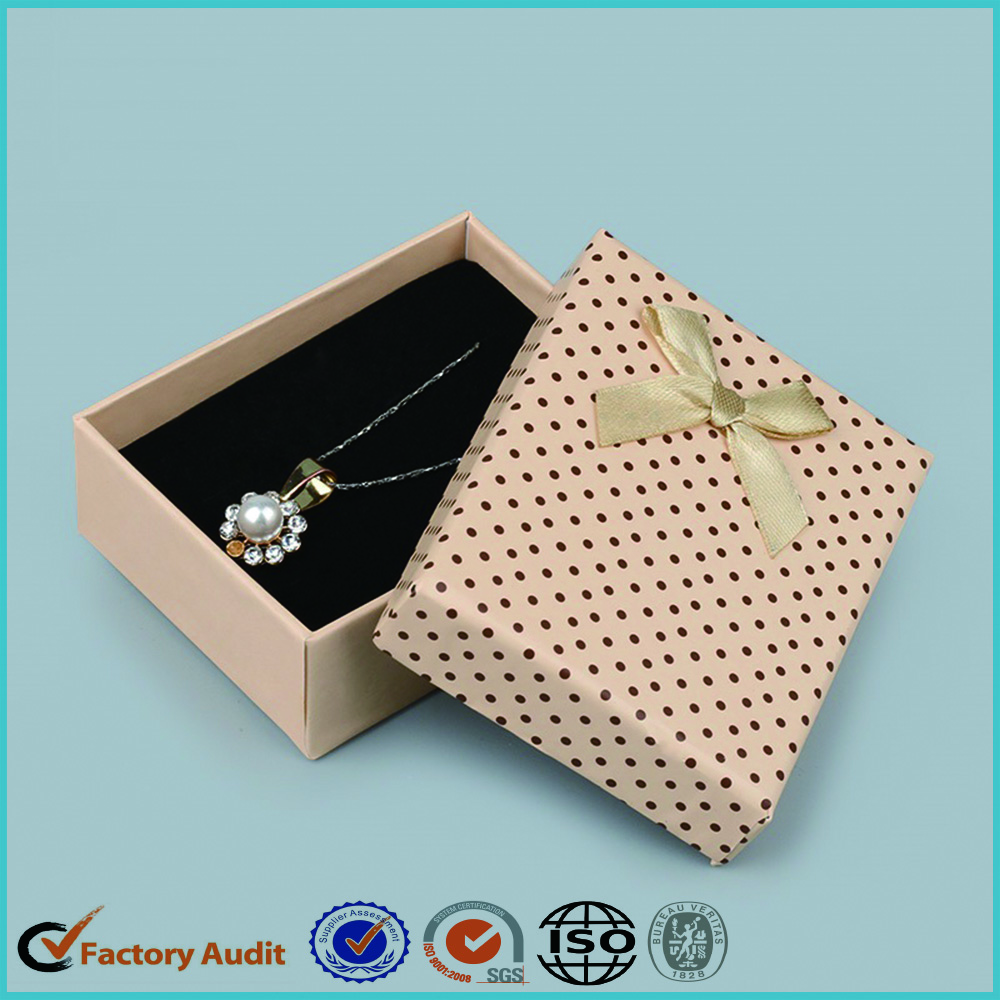 Earring Box Zenghui Paper Package Company 4 1