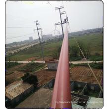 Silicon Rubber Overhead Line Cover