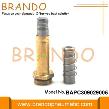 S9 NC Thread Armature Assembly Plunger Tube