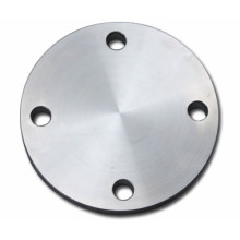 ASTM A234 wpb carbon steel forged blind flange