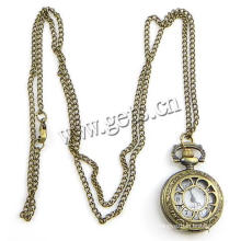 Gets.com cadena de hierro de marca relojes para chicas nuevo diseño reloj