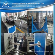PVC-Rohr Rohr-Maschine