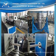 PVC Conduit Pipe Machine