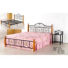 China Beste Betten Schlafzimmer Möbelherstellung (B-305 #)