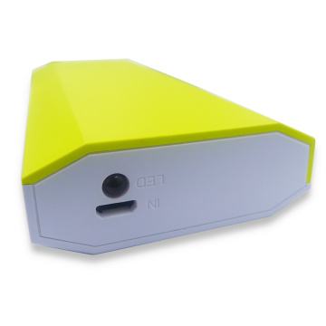 Pinkycolor 15000mah Portable External Battery Power Bank