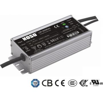 Controlador LED regulable de 60 vatios