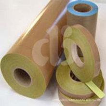 Resistencia al calor PTFE cinta adhesiva
