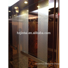 630 kg Passenger elevator for 8 persons from China factory