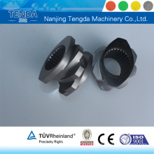 Elemento de tornillo aplicado para extrusora de doble tornillo