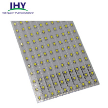Base de alumínio SMD 2835 LED PCB com LED Light PCB