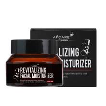 Private Label Custom Men′s Skin Care Revitalizing Facial Moisturizer Whitening Refreshing Face Fairness Cream for Men