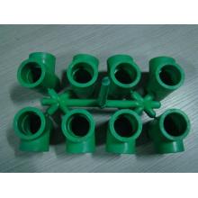 8 cavidade 45 cotovelo PPR tubulação do molde