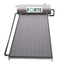 Colector solar térmico de placa plana