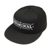 Custom Suede Brim Snapback Chapéus Atacado