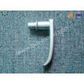 OEM zinc alloy die casting door handle