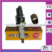 Auto Parts Car Spark Plug, Iridium Spark Plug For VOLVO/ GEO /CHEVROLET/TOYOTA BPR6ES / 7822
