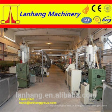Random Polypropylene PP-R Pipe Production Line
