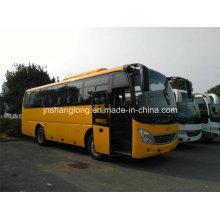 China 9 Meters Van LHD Rhd 40 Seats Bus