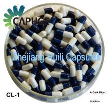 pharmaceutical grad empty capsule