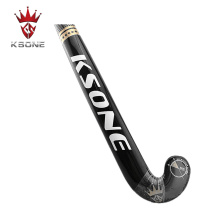 Custom composite hockey stick