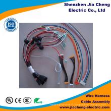 Harnais de fil PV d'assemblage de câble solaire