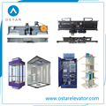 Hot Sell Qualified Lift Parts for Passenger Elevator