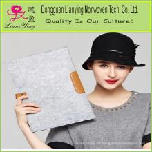 Neue Design Multifunktions-Felt Handtasche für PC
