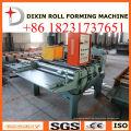 Stahlblechspule und Stahlstabschlitzmaschine