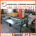 Steel Sheet Coil and Steel Bar Slitting Machine