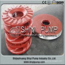 High Efficiency Slurry Spare Parts