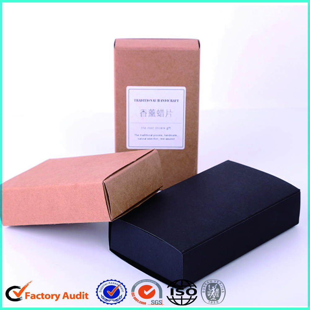 Candle Box Zenghui Paper Package Company 5 1