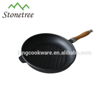 Restaurant Equipment Kitchen Cast Iron Skillet