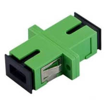 Alta qualidade com melhor preço adaptador de fibra óptica, SC Adaptador APC