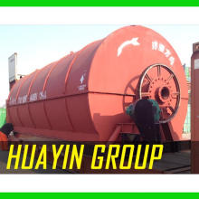 HUAYIN BRAND crude oil to petrol