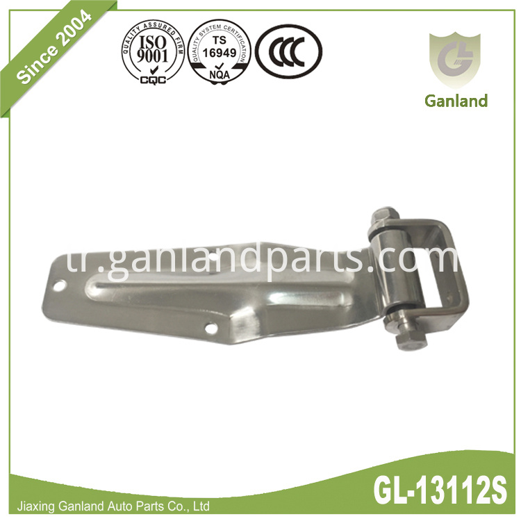 Dump Rear Door Hinge GL-13112S