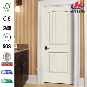 Smooth  Solid Core Prehung Interior Door