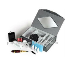 Deluxe Permanent Makeup Machine Kit -red Rose Machine