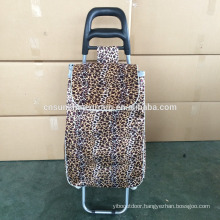 Reusable trolley shopping bags vegetable