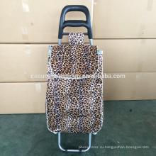 Reusable trolley shopping bags vegetable
