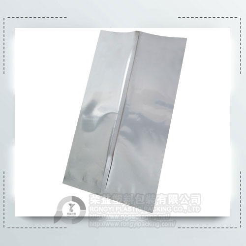 Aluminium Back Sealing Bag