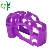 Silicone Silicone Waterproof Dustproof Camera Silicone Case
